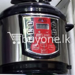mg brand rice cooker steamer multifunctionl heat preservation type home and kitchen special best offer buy one lk sri lanka 99562 247x247 - MG Brand Rice Cooker - Steamer Multifunctionl Heat Preservation Type