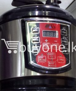 mg brand rice cooker steamer multifunctionl heat preservation type home and kitchen special best offer buy one lk sri lanka 99563 247x296 - MG Brand Rice Cooker - Steamer Multifunctionl Heat Preservation Type