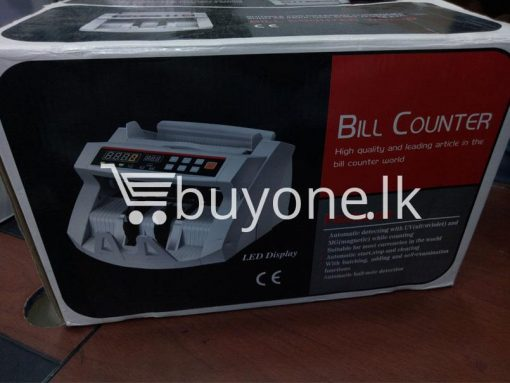 money detector bill counter world with lcd display electronics special best offer buy one lk sri lanka 99546 510x383 - Money Detector Bill Counter World with LCD Display