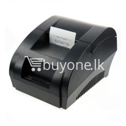 new 58mm thermal receipt printer pos with usb port computer store special best offer buy one lk sri lanka 44621 247x247 - New 58mm Thermal Receipt Printer POS with USB Port