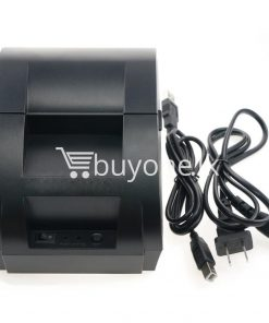new 58mm thermal receipt printer pos with usb port computer store special best offer buy one lk sri lanka 44622 247x296 - New 58mm Thermal Receipt Printer POS with USB Port