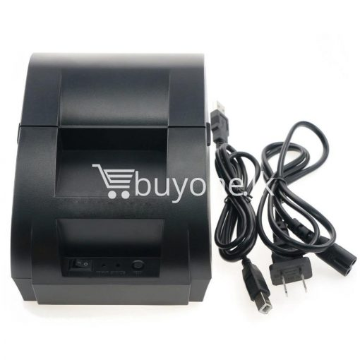 new 58mm thermal receipt printer pos with usb port computer store special best offer buy one lk sri lanka 44622 510x510 - New 58mm Thermal Receipt Printer POS with USB Port