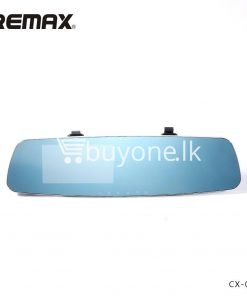 original remax cx 03 car dvr dashboard camera night vision camera with sensor automobile store special best offer buy one lk sri lanka 76035 247x296 - Original Remax CX-03 Car DVR  Dashboard Camera Night Vision Camera with Sensor