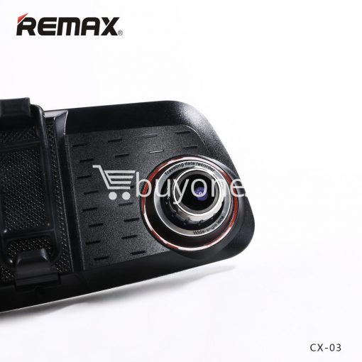 original remax cx 03 car dvr dashboard camera night vision camera with sensor automobile store special best offer buy one lk sri lanka 76038 510x510 - Original Remax CX-03 Car DVR  Dashboard Camera Night Vision Camera with Sensor