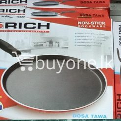 rich make your life healthy non stick cookware rfd 706 home and kitchen special best offer buy one lk sri lanka 99518 247x247 - Rich Make Your Life Healthy Non Stick Cookware RFD-706