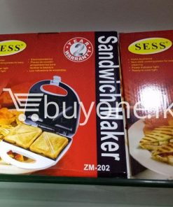 sess sandwich maker home and kitchen special best offer buy one lk sri lanka 99653 247x296 - SESS Sandwich Maker