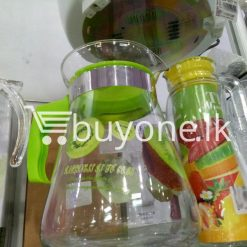 the harvest premium homeware jug with lid home and kitchen special best offer buy one lk sri lanka 99735 247x247 - The Harvest Premium Homeware-Jug with Lid