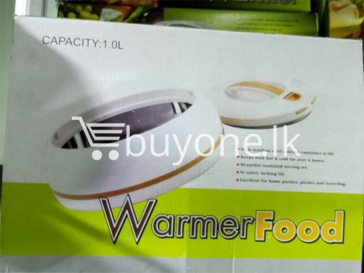 warmer food food warmer home and kitchen special best offer buy one lk sri lanka 99676 510x383 - Warmer Food - Food Warmer