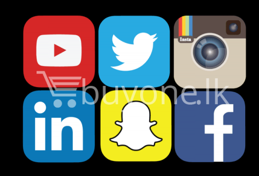 maintain your social media facebook twitter page business solutions special best offer buy one lk sri lanka 94499 510x346 - Maintain your Social Media Facebook Twitter Page