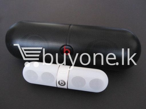 beatspill xl portable speaker mobile phone accessories special best offer buy one lk sri lanka 48630 1 510x383 - Beatspill XL Portable Speaker