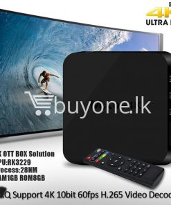 mxq 4k smart tv box kodi 15.2 preinstalled android 5.1 1g8g h.264h.265 10bit wifi lan hdmi dlna airplay miracast mobile phone accessories special best offer buy one lk sri lanka 50930 247x296 - MXQ 4K Smart TV Box KODI 15.2 Preinstalled Android 5.1 1G/8G H.264/H.265 10Bit WIFI LAN HDMI DLNA AirPlay Miracast