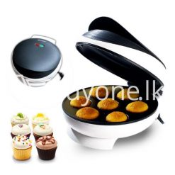 original sokany mini muffin cupcake maker home and kitchen special best offer buy one lk sri lanka 76610 247x247 - Original Sokany Mini Muffin / Cupcake Maker