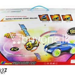3in1 simulation competitive car rapidly rotating stunt rolling baby care toys special best offer buy one lk sri lanka 51425 247x247 - 3in1 Simulation Competitive Car Rapidly Rotating Stunt Rolling