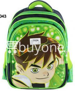 ben 10 school bag new style baby care toys special best offer buy one lk sri lanka 51244 247x296 - Ben-10 School Bag New Style