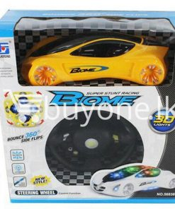 biome super stunt racing 3d lights with remote control baby care toys special best offer buy one lk sri lanka 51446 247x296 - Biome Super Stunt Racing 3D Lights with Remote Control