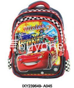 cars motors design school bag new style baby care toys special best offer buy one lk sri lanka 51194 247x296 - Cars Motors Design School Bag New Style