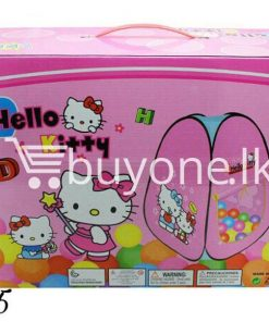 little kitty balls 100pc set with pack baby care toys special best offer buy one lk sri lanka 51307 247x296 - Little Kitty Balls 100pc Set with Pack