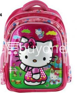 little kitty design school bag new style baby care toys special best offer buy one lk sri lanka 51278 247x296 - Little Kitty Design School Bag New Style