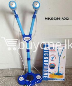 microphone mp3 star party a002 baby care toys special best offer buy one lk sri lanka 51474 247x296 - Microphone MP3 Star Party A002