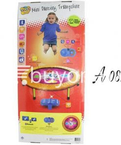 mini dancing trampoline zippy may baby care toys special best offer buy one lk sri lanka 51190 247x296 - Mini Dancing Trampoline Zippy May
