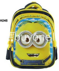 minion design school bag new style baby care toys special best offer buy one lk sri lanka 51319 247x296 - Minion Design School Bag New Style