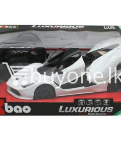 xiangbao xboa luxurious remote radio control car baby care toys special best offer buy one lk sri lanka 51429 247x296 - Xiangbao Xboa Luxurious Remote Radio Control Car