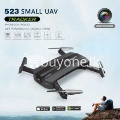 mini selfie tracker foldable pocket rc quadcopter drone altitude hold fpv with wifi camera mobile store special best offer buy one lk sri lanka 30752 247x247 - Mini Selfie Tracker Foldable Pocket RC Quadcopter Drone Altitude Hold FPV with WIFI Camera