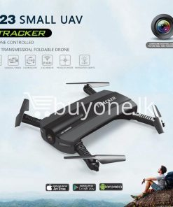 mini selfie tracker foldable pocket rc quadcopter drone altitude hold fpv with wifi camera mobile store special best offer buy one lk sri lanka 30752 247x296 - Mini Selfie Tracker Foldable Pocket RC Quadcopter Drone Altitude Hold FPV with WIFI Camera