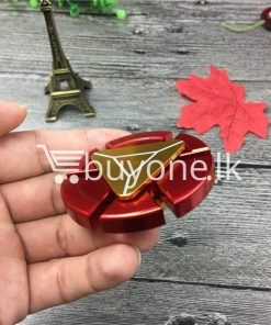 original avengers iron man metal education fidget spinner baby care toys special best offer buy one lk sri lanka 08202 247x296 - Original Avengers Iron Man Metal Education Fidget Spinner