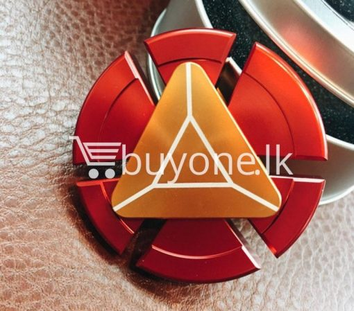 original avengers iron man metal education fidget spinner baby care toys special best offer buy one lk sri lanka 08206 510x449 - Original Avengers Iron Man Metal Education Fidget Spinner