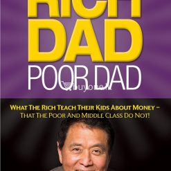 rich dad poor dad what the rich teach their kids about money that the poor and middle class do not books special best offer buy one lk sri lanka 90733 247x247 - Rich Dad Poor Dad: What The Rich Teach Their Kids About Money That the Poor and Middle Class Do Not!