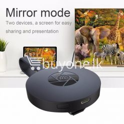google chromecast digital hdmi media video streamer for ios android wireless display receiver mobile phone accessories special best offer buy one lk sri lanka 45825 247x247 - Google Chromecast Digital Like HDMI Media Video Streamer for IOS Android Wireless Display Receiver
