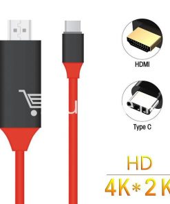 usb type c to hdmi 4k hdtv cable limited edition connect any usb type c to your tvprojector mobile phone accessories special best offer buy one lk sri lanka 44714 247x296 - USB Type C to HDMI 4k HDTV Cable Limited Edition Connect any USB Type C to your TV/Projector