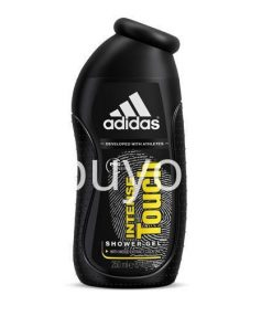 adidas intense touch shower gel men 250 ml cosmetic stores special best offer buy one lk sri lanka 95033 247x296 - Adidas Intense Touch Shower Gel Men 250 ML
