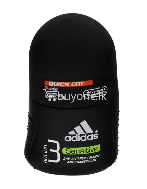 adidas pro level anti perspirant 48 hour dry max system for men 1.7 ounce cosmetic stores special best offer buy one lk sri lanka 92364 510x655 - Adidas Pro Level Anti-Perspirant 48 Hour Dry Max System for Men, 1.7 Ounce