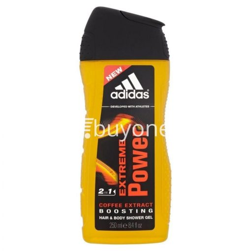 adidas shower gel special edition extreme power 250ml cosmetic stores special best offer buy one lk sri lanka 11842 510x510 - Adidas Shower Gel Special Edition - Extreme Power (250ml)