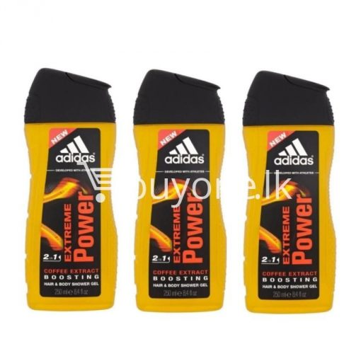 adidas shower gel special edition extreme power 250ml cosmetic stores special best offer buy one lk sri lanka 11849 510x510 - Adidas Shower Gel Special Edition - Extreme Power (250ml)