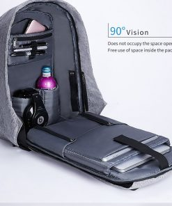 new multi function waterproof anti theft laptop backpacks with usb charging computer accessories special best offer buy one lk sri lanka 67007 247x296 - New Multi function Waterproof Anti theft Laptop Backpacks with USB Charging